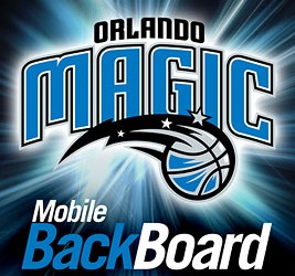 Case Study: the Mobile BackBoard