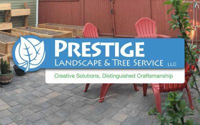 Prestige Landscape gets a make-over!